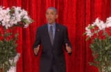 Obama on Ellen