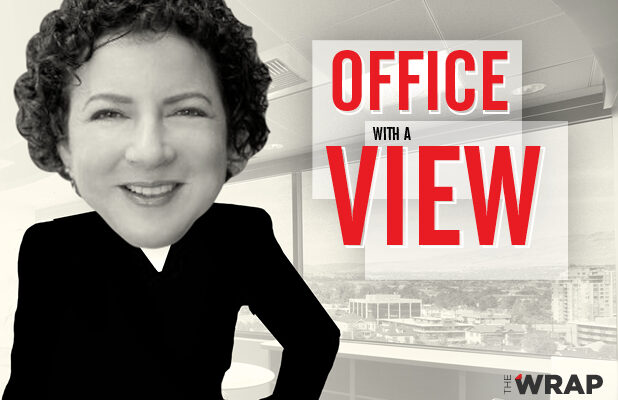 Office With A View Lauren Lexton