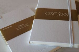 Oscar notebook