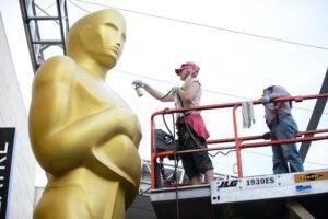 Oscar preparation