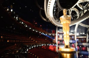 88th Oscars Academy Awards Wednesday Rehearsals