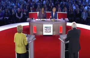 PBS debate
