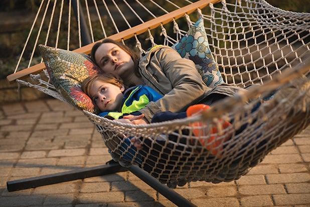 Jacob Tremblay and Brie Larson