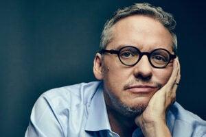 Director Adam McKay