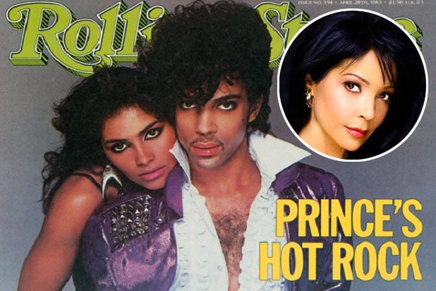 Prince, Vanity and Appolonia