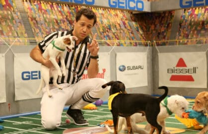 Puppy Bowl XII
