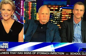 Richard Dreyfus on Fox News
