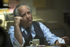 Richard Dreyfuss Madoff