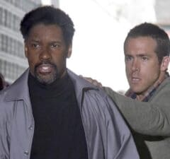Ryan Reynolds Safe House