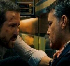 Ryan Reynolds Smokin Aces
