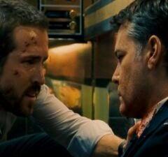 Ryan Reynolds Smokin Aces