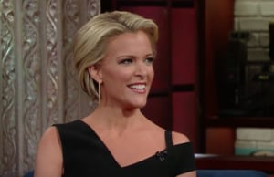 Megyn Kelly
