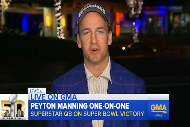 Screenshot Peyton Manning