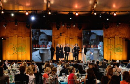 2015 Film Independent Spirit Awards