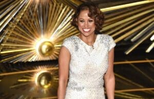 "Stacey Dash on Oscars Appearance: ""Black People Rolled Their Eyes"""