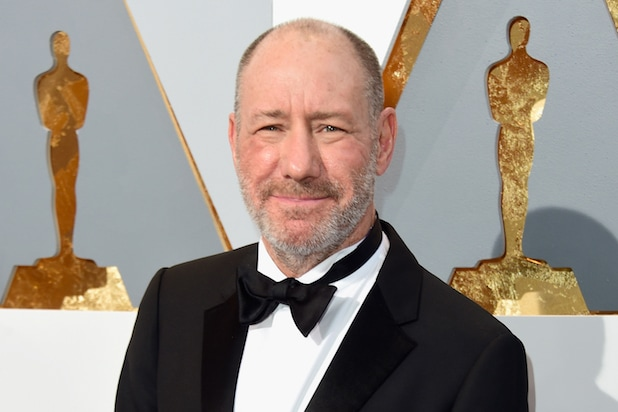 Steve Golin Anonymous Content