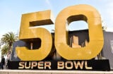 San Francisco Prepares For Pepsi Super Bowl 50