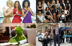 TV Reboots