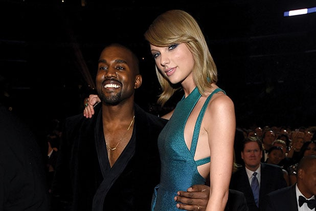 "Kanye West Defends Taylor Swift Lyrics in ""Famous"""