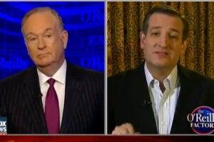 Ted Cruz will deport 12 Million Immigrants