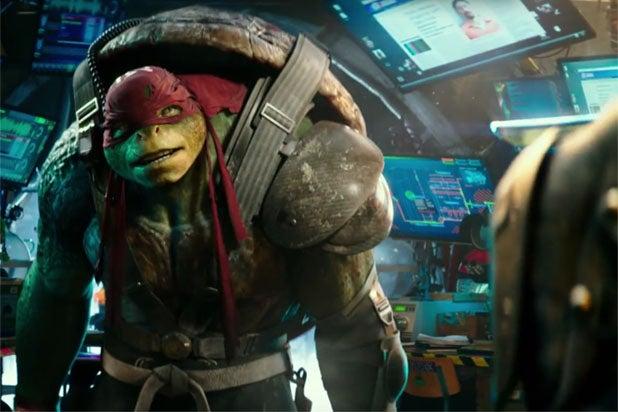 how teenage mutant ninja turtles movie poses a threat to