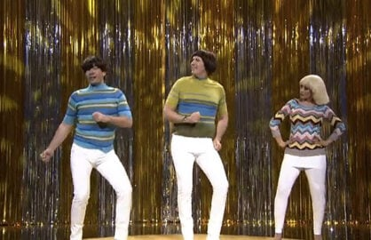 Tight Pants Jimmy Fallon