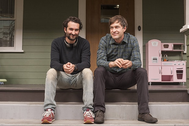 Togetherness Jay Mark Duplass