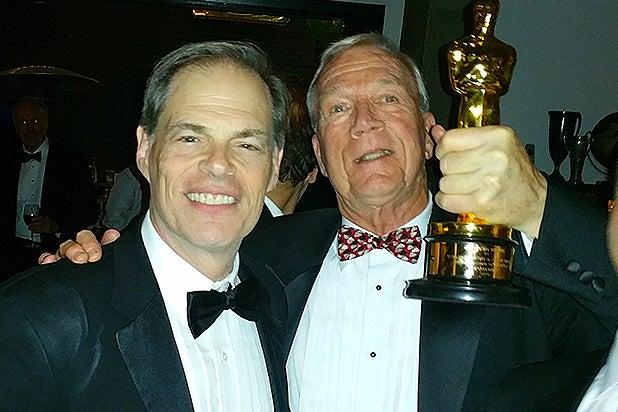 Tom Ortenberg Spotlight Victory