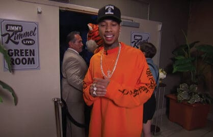 Tyga explains why Paul McCartney was not let into party