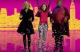 Unbreakable Kimmy Schmidt season 2 teaser