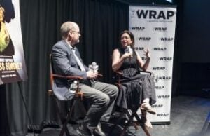what happened miss simone wrap screening series liz garbus