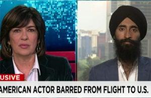 Waris Ahluwalia CNN