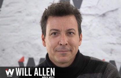 Will Allen Sundance