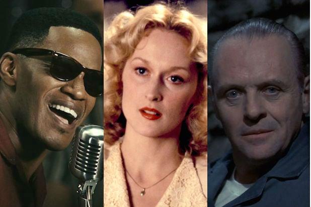Wrap Ranker Best Performances Oscars