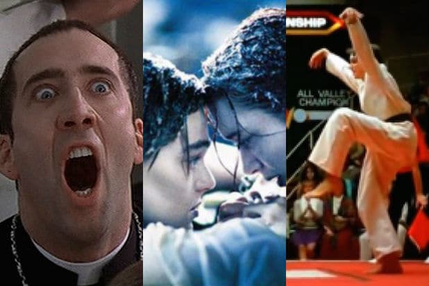 Wrap-Ranker Poll: Oscar-Nominated Movies With Plot Holes You Can't Unsee