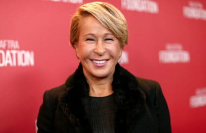 Yeardley Smith The Import