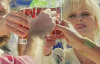 Absolutely Fabulous Teaser