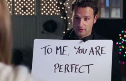 andrew lincoln love actually