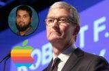 Apple Tim Cook Syed Farook
