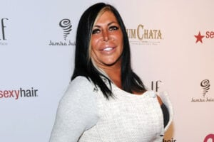 Angela Raiola Big Ang Mob Wives