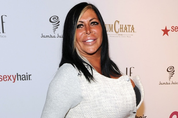 Big Ang 'Was So at Peace With Death,' Sister Janine Detoure Says