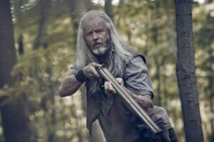 big foster outsiders david morse wgn america