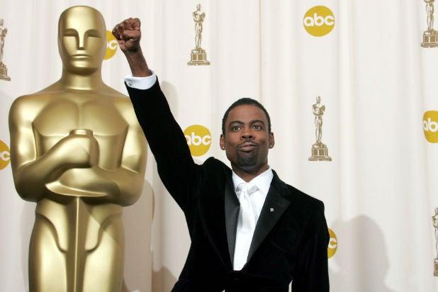 916867cc50 Chris Rock s 2005 Oscars Monologue Revisited (Video)
