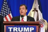 Chris Christie KKK Donald Trump