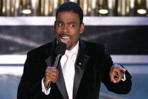 Chris Rock Oscar host