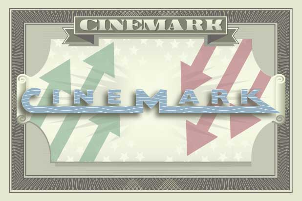 cinemark earnings