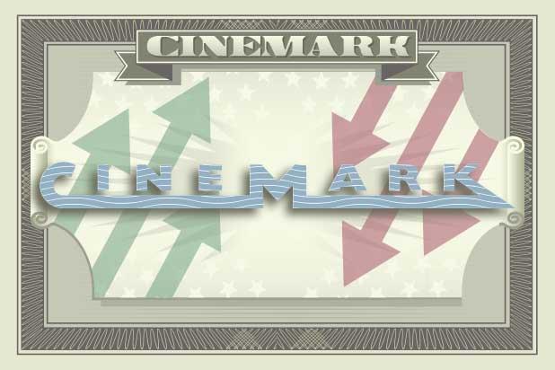 Cinemark Exceeds Q4 EPS Target Raises Dividend 8 Percent