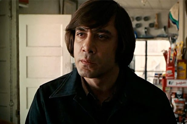 Coen Brothers No Country for Old Men