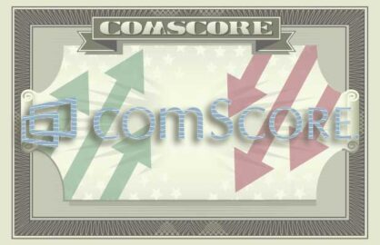 comscore earnings