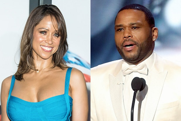 Stacey Dash Anthony Anderson